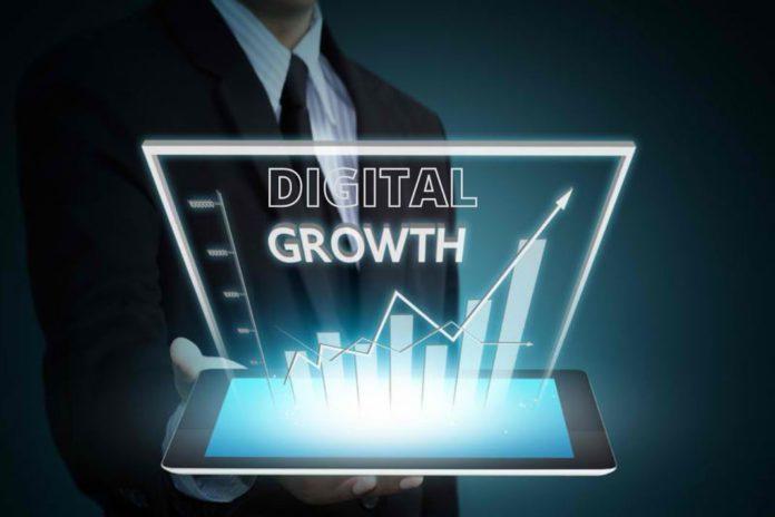 BUSINESS CAN GROW THROUGH DIGITAL