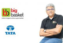 tata group looks to 20% stake in Bigbasket to expand its digital empire