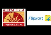 Flipcart to acquire 7.8 % stake in Aditya Birla Fashion