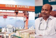 Cochin Shipyard gains 16% in 2 days after stake buys by radhakishan damani
