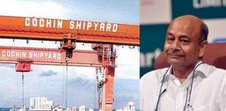 Cochin Shipyard gains 16% in 2 days after stake buys by radhakishan damani