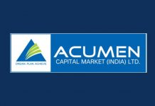 Acumen launches discount broking