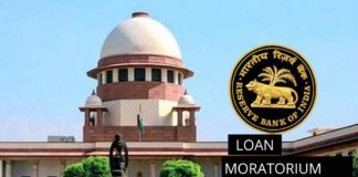 loan moratorium case: SC grants centre, RBI a week to file affidavits