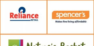 Reliance is looking at another retail chain