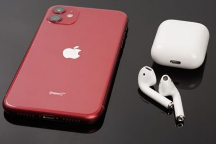 Apple India offers free Apple Airpods on purchase of iPhone 11