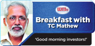 Things that will decide stock action on 13th tuesday by T C Mathew